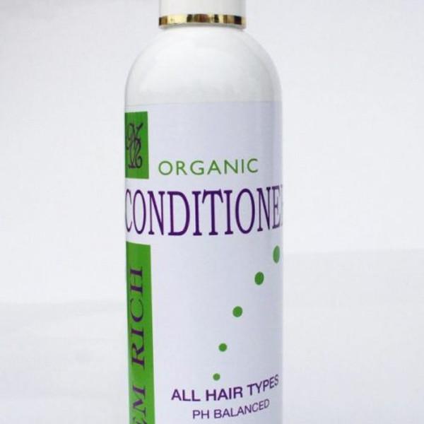 Organic Neem Conditioner 250ml