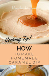 Cooking Tip!