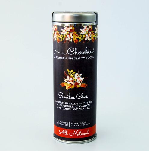 Cherchies Rooibos Chai Tea Blend