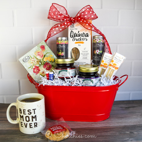 Love You Mom Deluxe Gift Set