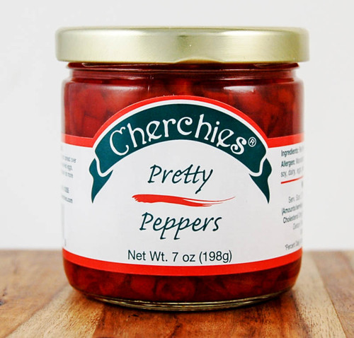 Cherchies Pretty Peppers