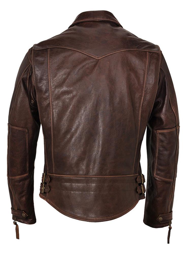 Vintage Leather Jacket 585