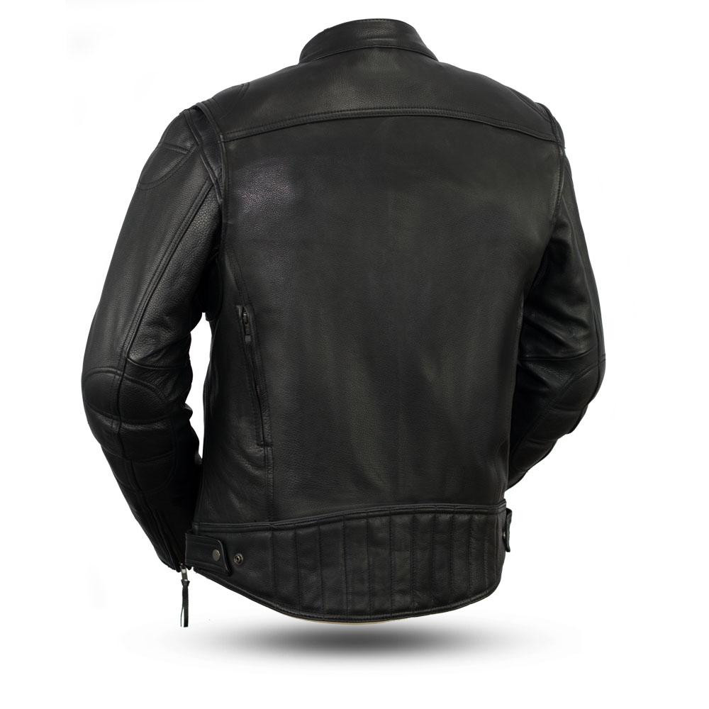 First Manufacturing Top Performer Jacket