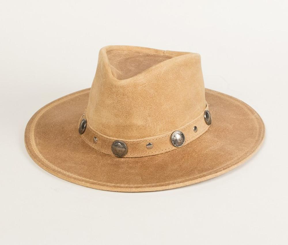 Buffalo Nickel Hat