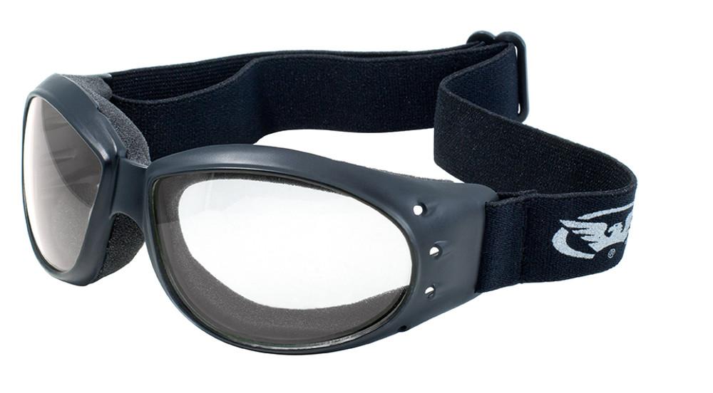Goggles Eliminator