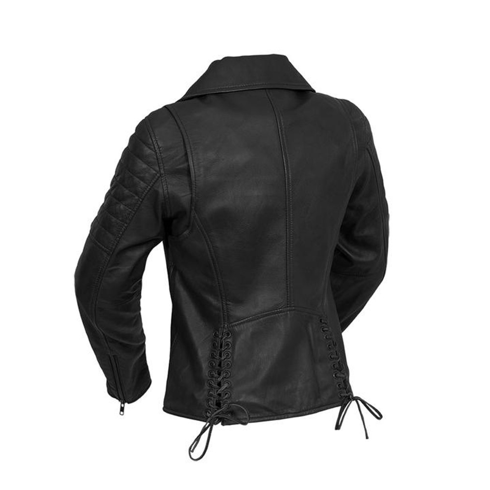 The Princess leather jacket