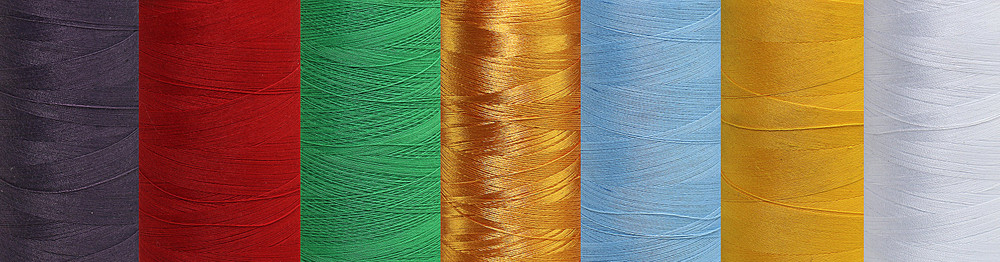 stitching colors