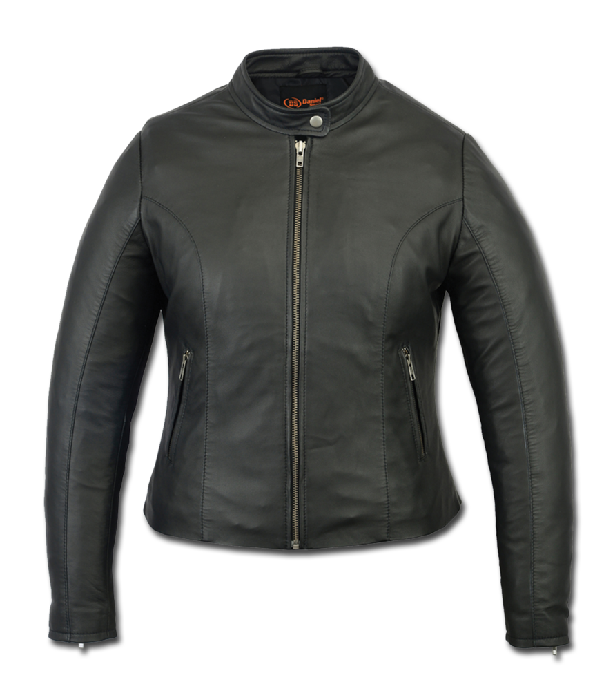 Women's Stylish Lightweight Jacket