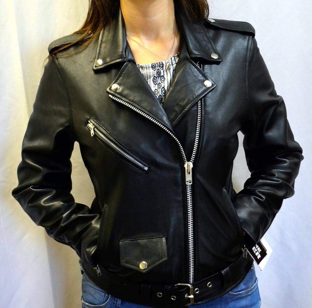 Metropolitan Unik Leather
