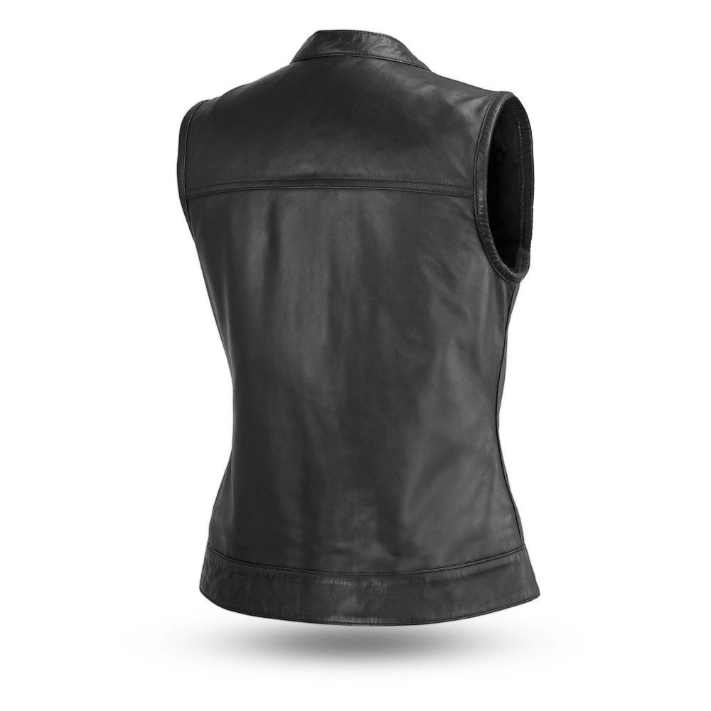 Ludlow Club style vest