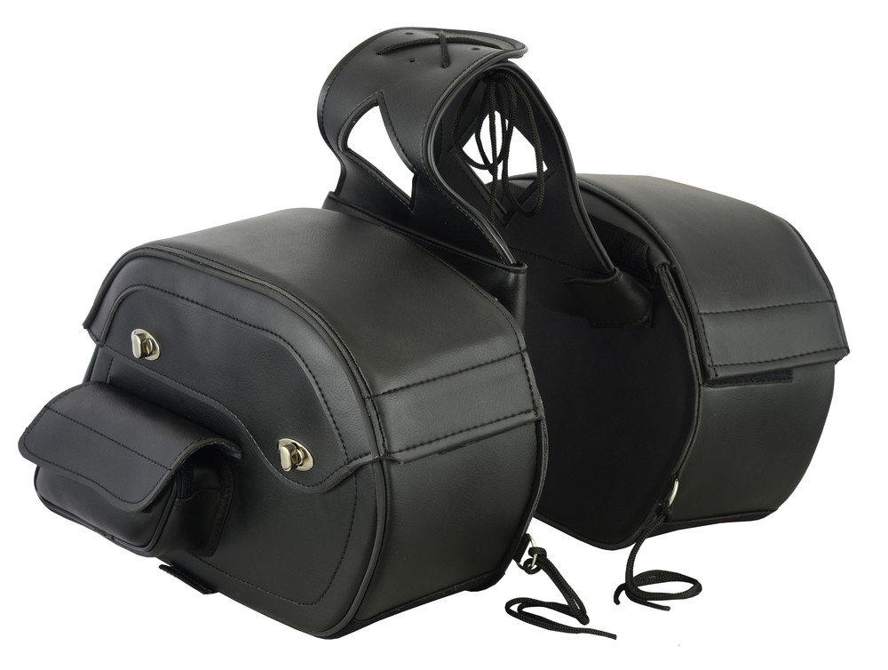 Two Strap Saddle Bags