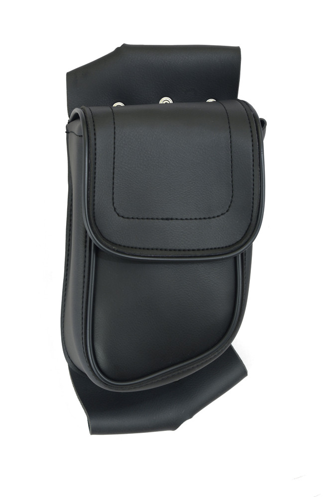 Crash Bar Bag – Right Side