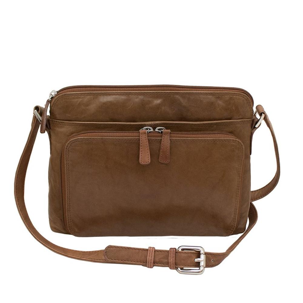 Leather Shoulder Bags