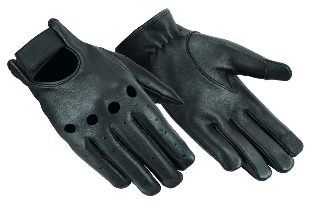Deerskin Unlined Driving Glove