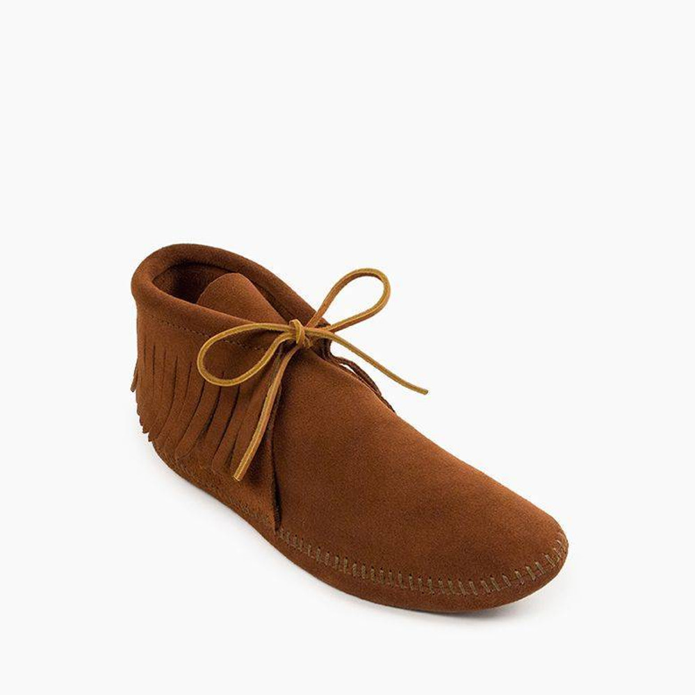 Men's Classic Fringe Softsole Boot