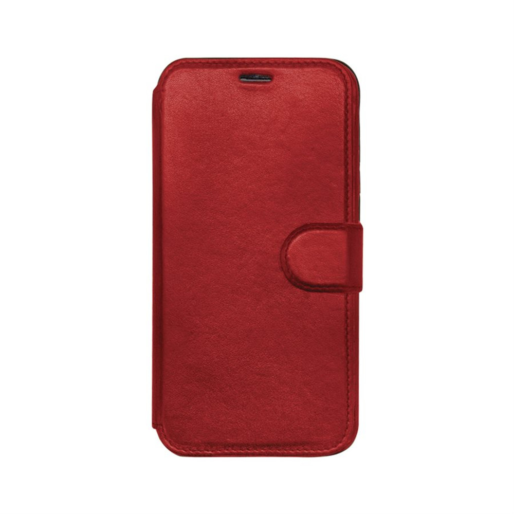 Leather Case for iPhone X & XS