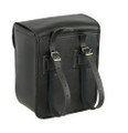 Synthetic Leather Large Tool Bag for Sissy Bar