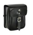 Premium Leather Large Tool Bag for Sissybar