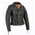 Women's Updated Stylish M/C Jacket SKU: