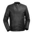 ICONOCLAST  MEN'S LEATHER JACKET