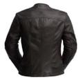 Trish- Women Leather Jacket
