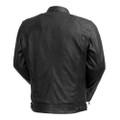 Clark Men Leather Lightweight
