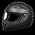 Daytona Helmets D.O.T. Shadow - Dull Black