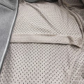 MEN'S BREATHABLE HEATED JACKET WITH ARMOR