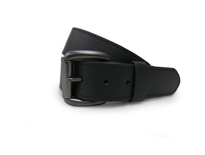 Money Belt inside secure zipper closure