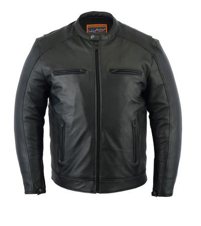 Men's Cruiser Jacket