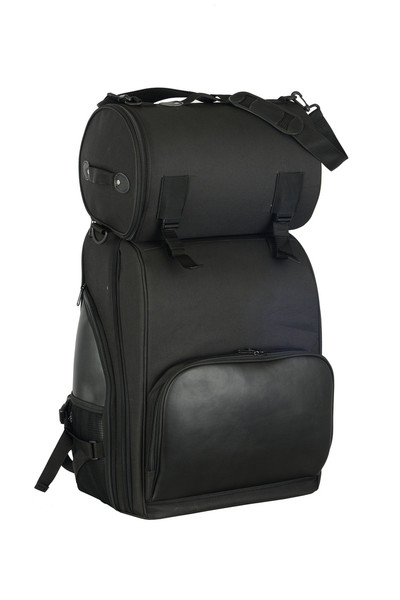 DS393 Updated Touring Sissy Bar Bag