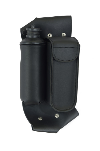 Crash Bar Bag – Right Sides