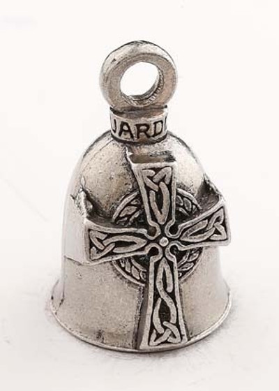 GB Celtic Cross Guardian Bell® Celtic Cross