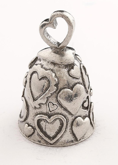 GB Heart Guardian Bell Heart