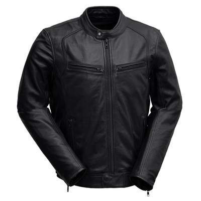Clark Men Leather Lightweight