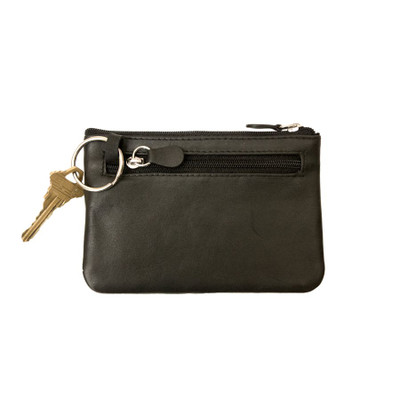 Genuine leather coin purse