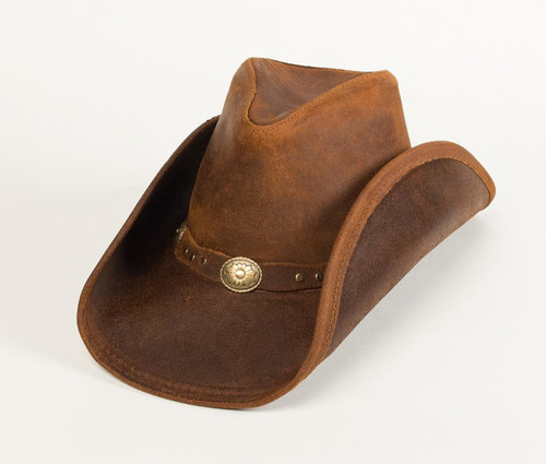 Silverton Dude Hat