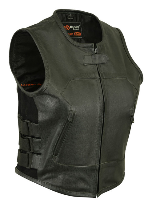 Women's Popular Team Style Vest