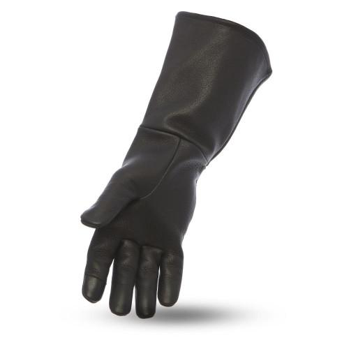 Ultra Soft Gauntlet Gloves