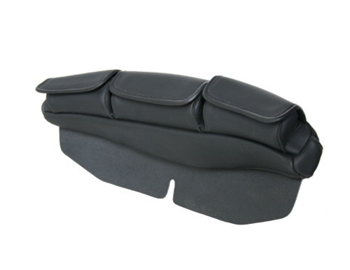 Four- Pouch Windshield Bag