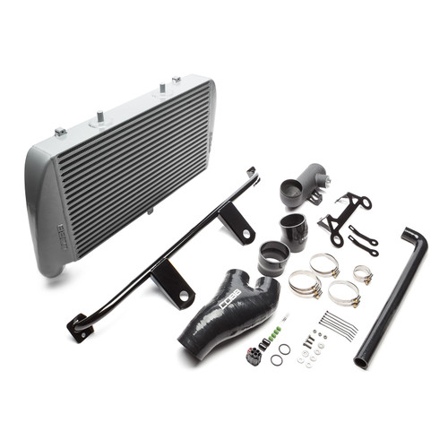 COBB Ford Intercooler F-150-RAPTOR - SILVER