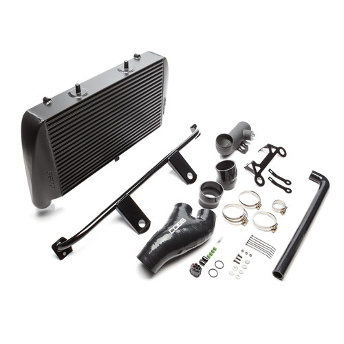 COBB Ford Intercooler F-150-RAPTOR - BLACK
