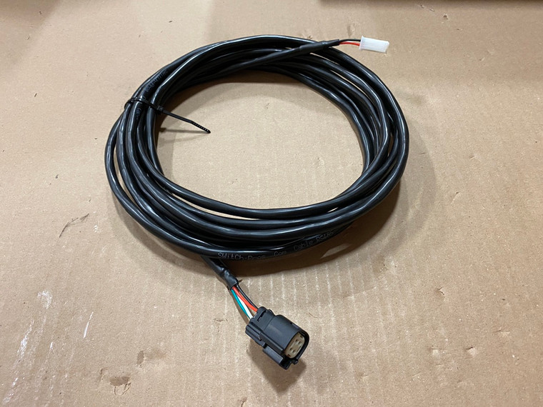 Switch-Pro Extended Communications Cable