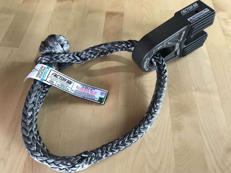 Factor55 Standard Duty Soft Shackle