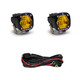Baja Designs S1, Amber Wide Cornering LED