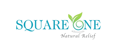 Square One Natural Relief