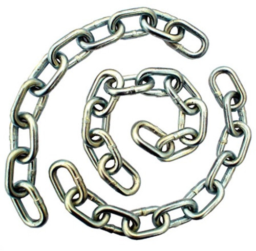 3/16 Zinc Proof Coil Chain