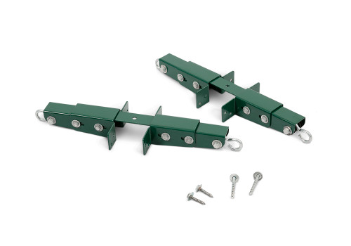 Adjustable Glider Brackets
