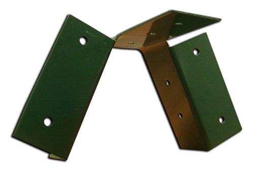 A-Frame Bracket For Swing Beam