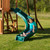 Lifestyle view of Side Winder Slide from SwingWorks